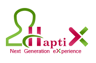 HaptiX - Web development Company in Vadodara, India